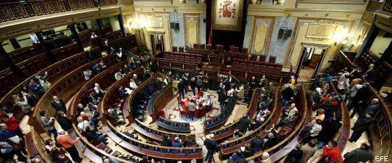 Un congreso que no huela a