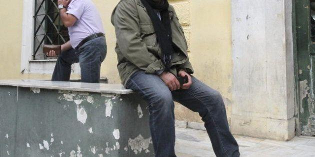 Kostas Vaxevanis, periodista griego detenido por revelar una lista de evasores fiscales, absuelto por...