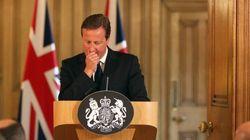 Hay algo que a David Cameron le hace estar
