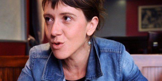 Francia arresta a Aurore Martin, exdirigente de