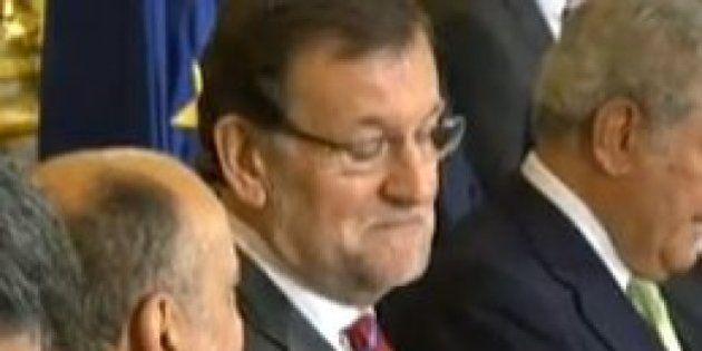 Posada se atribuye por error el cargo de presidente del Gobierno en su