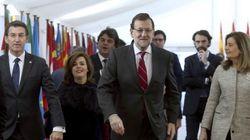 Rajoy dice que será candidato en las generales si el PP