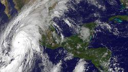 México se prepara para la llegada del huracán más potente de su