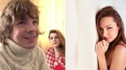 Un adolescente gana un premio de un mes con una actriz