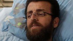 Victoria de un preso palestino tras 94 días en huelga de