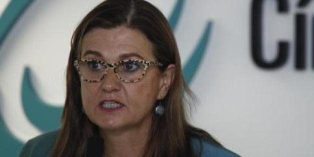 Mónica de Oriol pide disculpas por sus palabras: