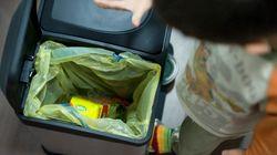 Los españoles hacen hueco en casa a los contenedores de