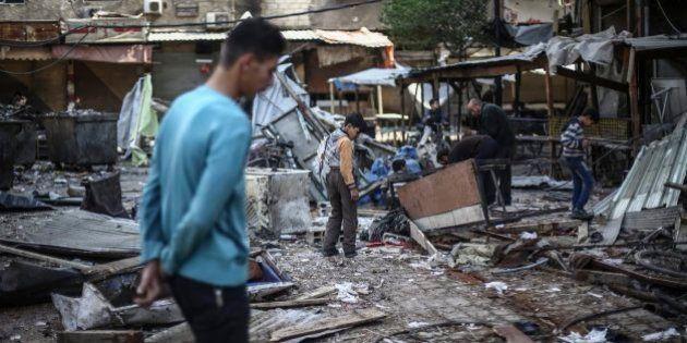 Cinco años de las revueltas árabes: ni paz, ni