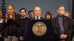 El alcalde de Nueva York, un ex republicano por