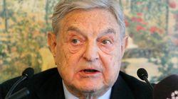 George Soros entra en Bankia durante la colocación del 7,5% de su
