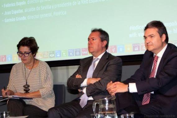 España parte con 16 de los 17 Objetivos de Desarrollo suspensos en su ruta hacia la Agenda