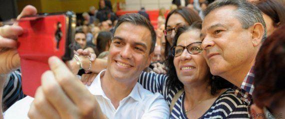 La estrategia del PSOE para ganar el