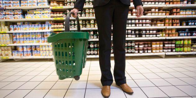 Entra en vigor la obligación de incluir datos nutricionales en las etiquetas de