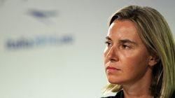 Tusk, nuevo presidente de Consejo Europeo y Mogherini nueva jefa de la