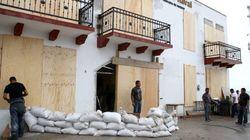 México respira: el peor huracán de la historia se