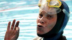 Desaparece la reina mundial de la apnea en una inmersión en