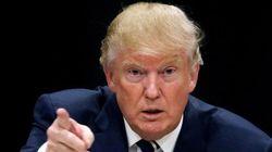 Trump hunde una compañía en bolsa con un tuit (otra