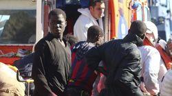 Salvamento asume la muerte de los 23 inmigrantes desaparecidos en Cabo de