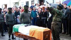Exmilitares británicos admiten haber matado a civiles en Irlanda del