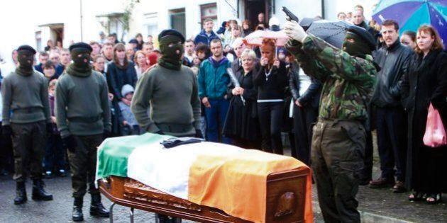 Exmilitares británicos admiten haber matado a civiles en Irlanda del Norte en los