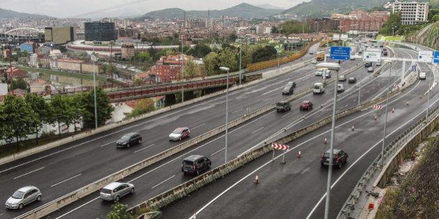 El precio de las autopistas no subirá en 2015 por primera vez en cinco