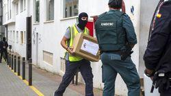Detenido un ex miembro de los GAL en Segovia por