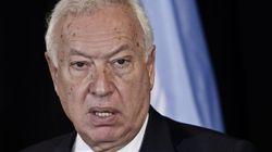 Hay algo que para Margallo sería
