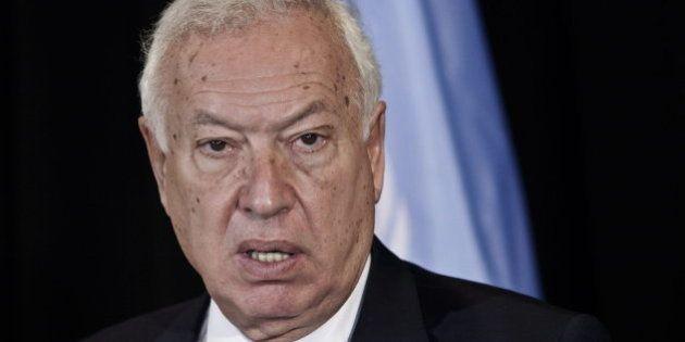 García-Margallo asegura que la independencia de Cataluña sería