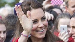Cómo hacer una pulsera de goma como la de Kate Middleton