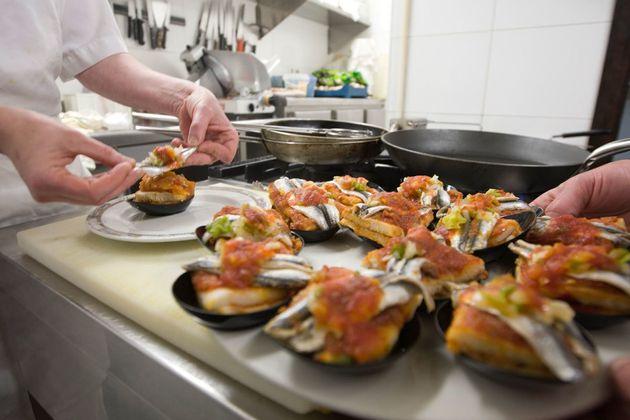 La gastronomía, motor cultural y