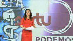 Para Telemadrid, Podemos es...