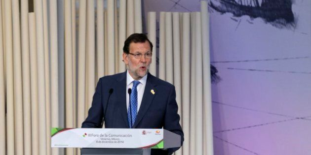 Rajoy advierte de que cualquier rectificación de sus reformas sería un