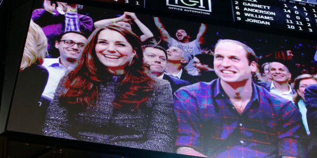 Guillermo y Kate de Cambridge visitan Nueva York: encuentro con Obama, Beyoncé y