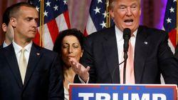 Trump despide a su polémico jefe de campaña y amplía el equipo para luchar contra
