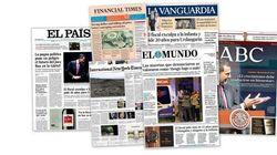 Revista de prensa: Bajo riesgo, dramática