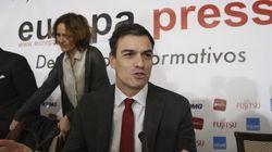 Sánchez acusa al Gobierno de querer