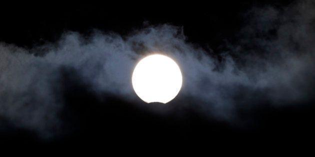 10 cosas sobre el eclipse total de Luna de esta