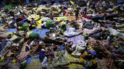 Hagupit deja a su paso por Filipinas 27 muertos y dos millones de