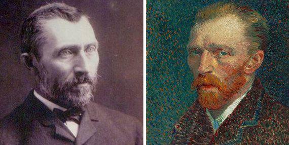 8 curiosidades que probablemente no sabías de Vincent Van