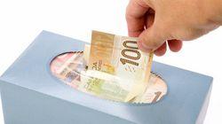 Un inmigrante se encuentra una cartera con 16.150 euros