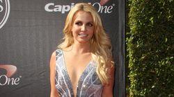 Britney Spears cambia de cara: ya no es como la