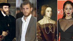 'Isabel' ya tiene nietos: ellos serán Carlos V e Isabel de