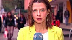 Venezuela autoriza a la corresponsal de RTVE a la que retuvo en
