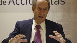Villar Mir anuncia que deja la presidencia de OHL atizando a