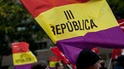 Hernando dice que la bandera de la República es ilegal como la