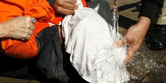 Las brutales técnicas de tortura de la CIA no fueron efectivas, según un informe del