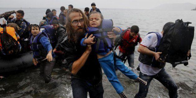 Mueren 12 personas, entre ellos ocho niños, en un nuevo naufragio en
