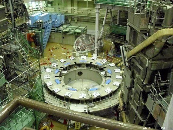 Cuentos de Fukushima: la bruja