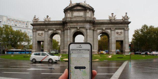Uber afirma que mantendrá sus servicios en