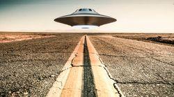 Los aliens no han tenido nada que ver con